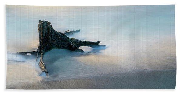 Summer Tide Bath Towel