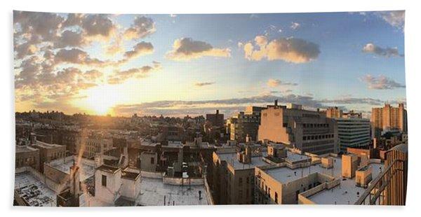 The Bronx Morning Hand Towel
