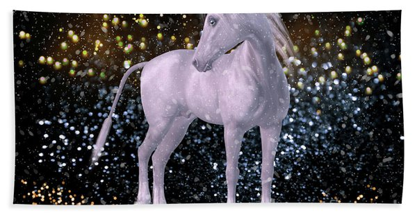 Unicorn Dust Hand Towel