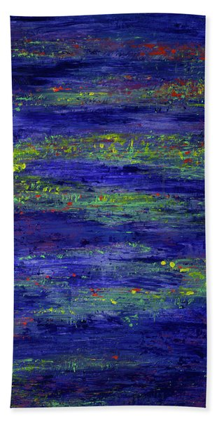 Water Serenity Bath Towel
