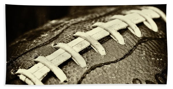 Winning Is Not Everything - Lombardi Hand Towel