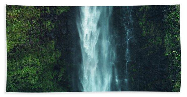 Akaka Falls Hand Towel
