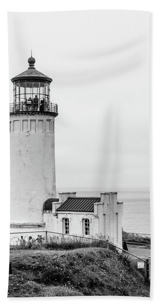 Another Lighthouse Hand Towel