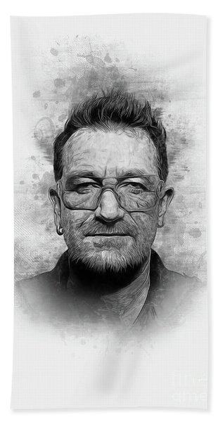 Bono Hand Towel