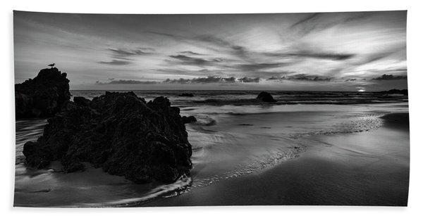 Coastal Light IIi Bath Towel