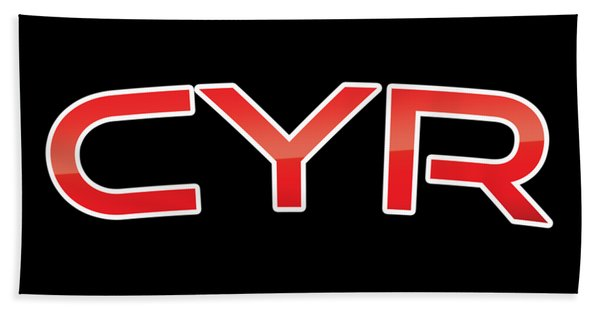 Cyr Bath Towel