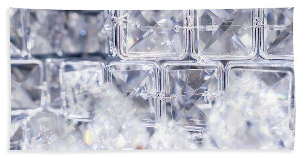 Diamond Shine IIi Hand Towel