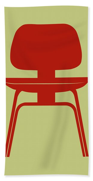 Eames Chair  Hand Towel