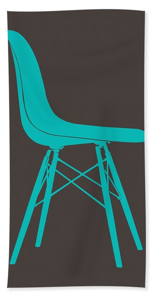 Eames Plastic Side Chair I Hand Towel