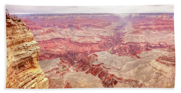 Grand Canyon, 2 Hand Towel