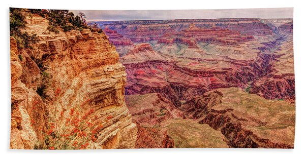 Grand Canyon, #3 Hand Towel