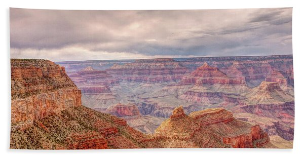 Grand Canyon, #4 Hand Towel