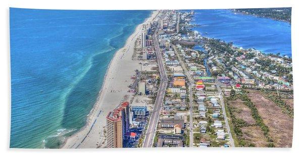 Gulf Shores 7124 Bath Towel