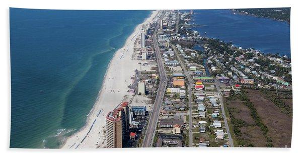 Gulf Shores 7124n Bath Towel