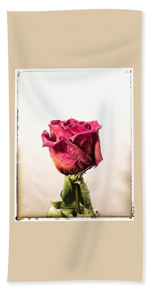 Love After Death Hand Towel