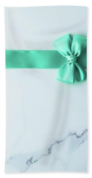 Lovely Gift I Hand Towel