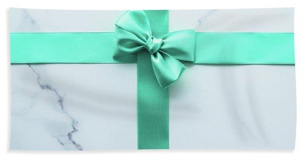 Lovely Gift II Bath Towel