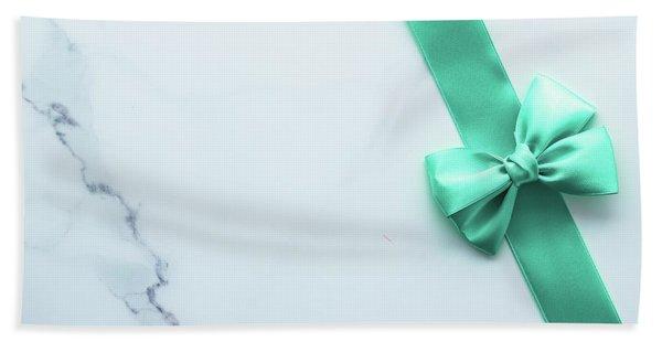 Lovely Gift Iv Bath Towel
