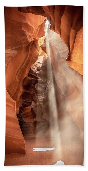 Magic Hand Towel