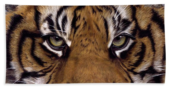 Majesty Hand Towel