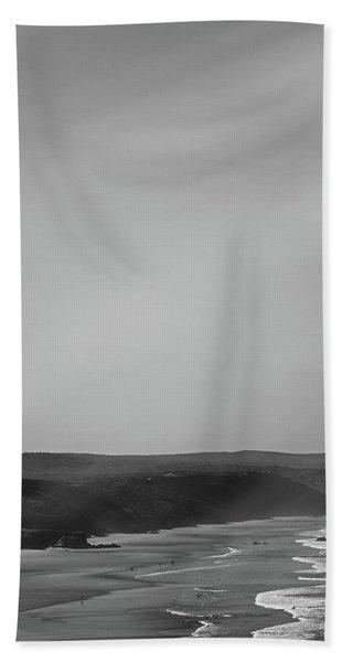 Ocean Memories IIi Hand Towel