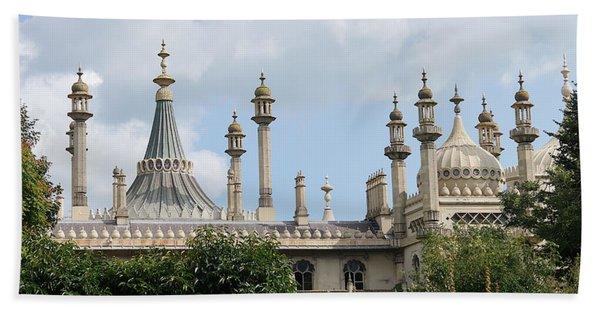 Brighton Royal Pavilion 2 Bath Towel
