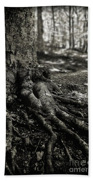 Roots Hand Towel