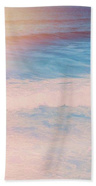 Summer Dream II Bath Towel