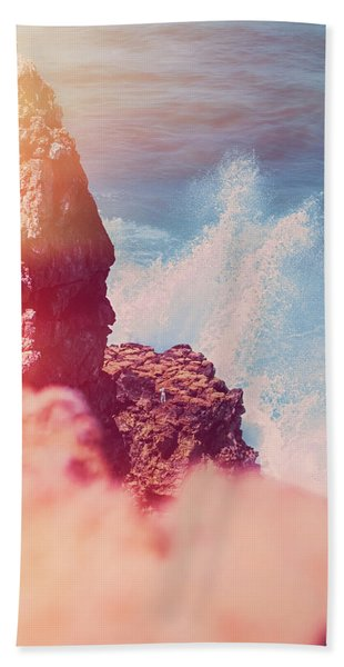 Summer Dream Iv Hand Towel