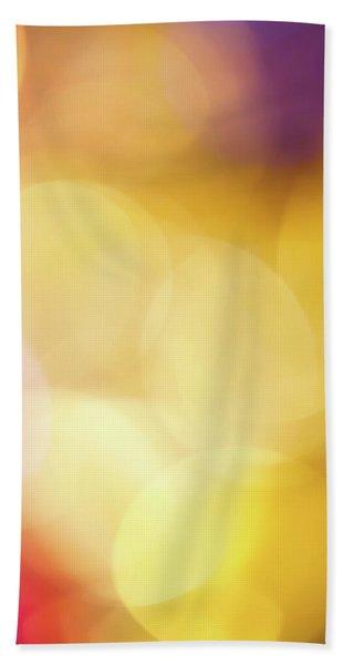 Summer IIi Hand Towel