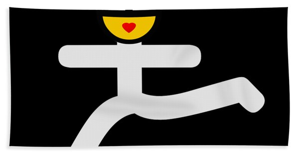 Ubae Style Runner Hand Towel