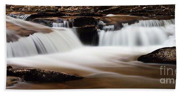 Unnamed Cascade Bath Towel