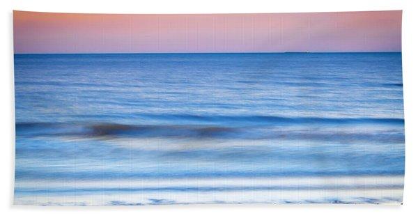 Evanston Beach Towels | Pixels