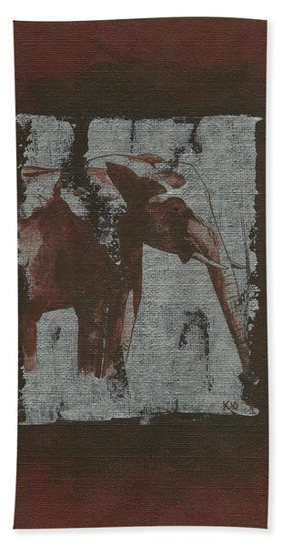 Elephant Beach Sheet