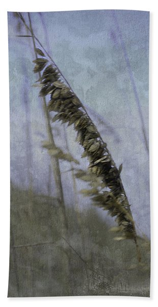 A Whisper In The Wind Beach Towel