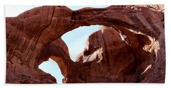 Arches National Park Beach Sheet