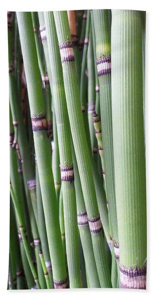 Bamboo Beach Towel