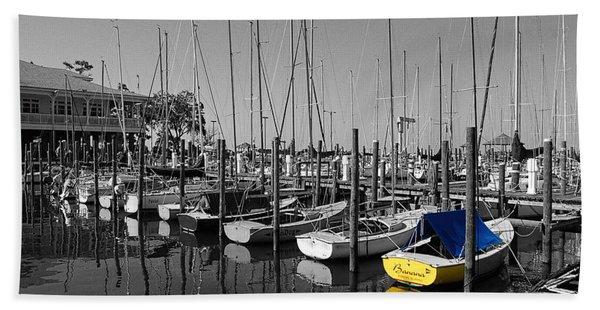 Banana Boat Beach Sheet
