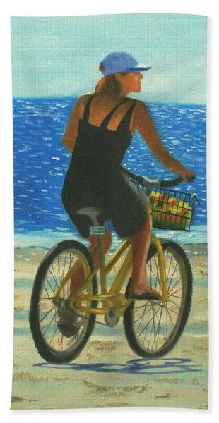 Beach Cruiser Beach Sheet