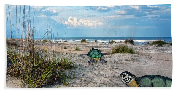 Beach Pals Beach Towel
