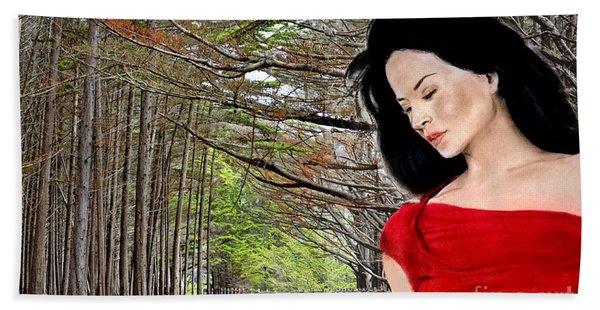 Liu beach lucy Lucy Liu