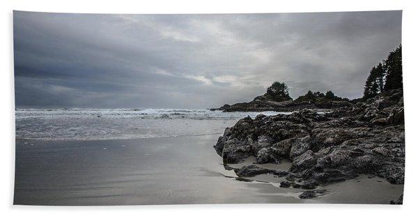 Cox Bay Afternoon  Beach Sheet