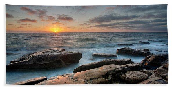 Goodnight Windnsea Beach Towel