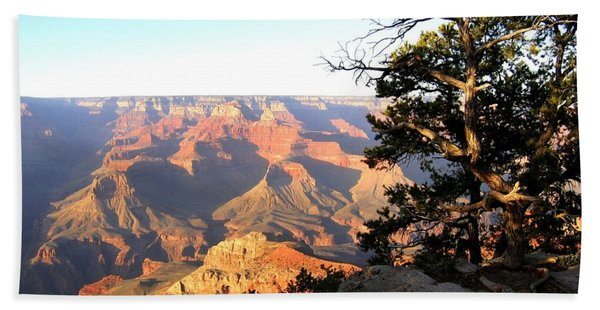 Grand Canyon 63 Beach Towel