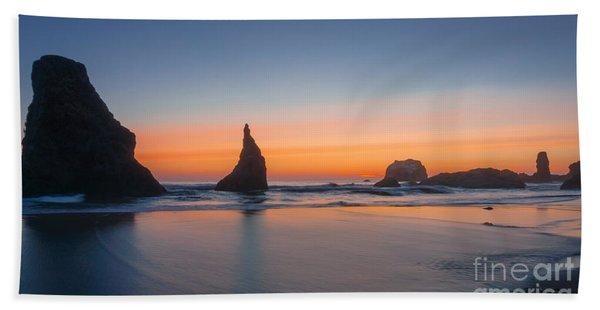 Happy Place Beach Sheet