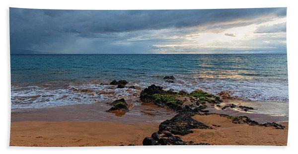 Keawakapu Beach Towel