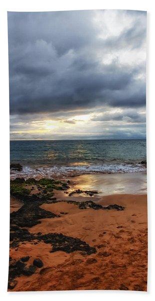 Keawakapu Sunset Beach Towel