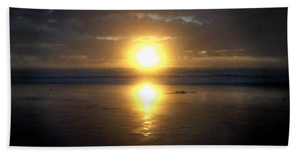 Oregon Coast 15 Beach Towel