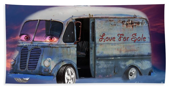 Beach Towel featuring the photograph Pin Up Cars - #2 by Gunter Nezhoda