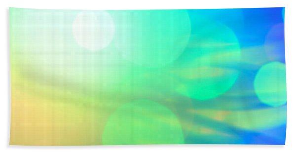 Spirit In The Sky Beach Sheet